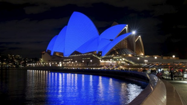 The hunt is on: Opera House Trust searches for new restaurant to occupy prime location.