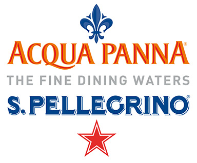 San Pellegrino and Acqua Panna
